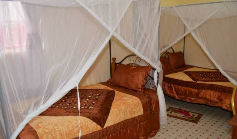 PEC Guest House - Search available rooms for hotel and hostel reservations in Nairobi South, hotels with air conditioning 10 photos