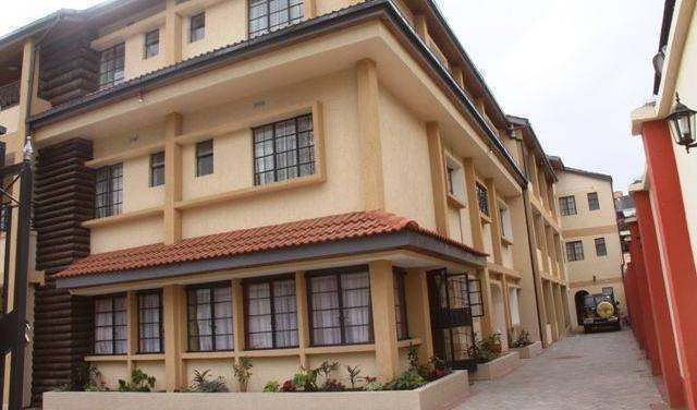 The Strand Hotel - Search available rooms for hotel and hostel reservations in Nairobi South 5 photos