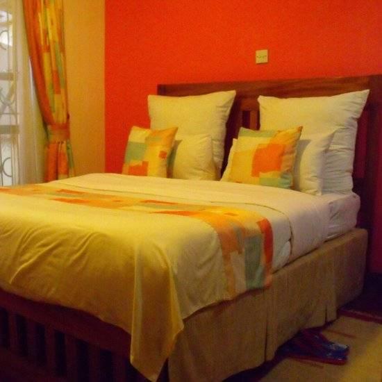 Eon Guest House, Kilimani Estate, Kenya, Kenya hotels and hostels