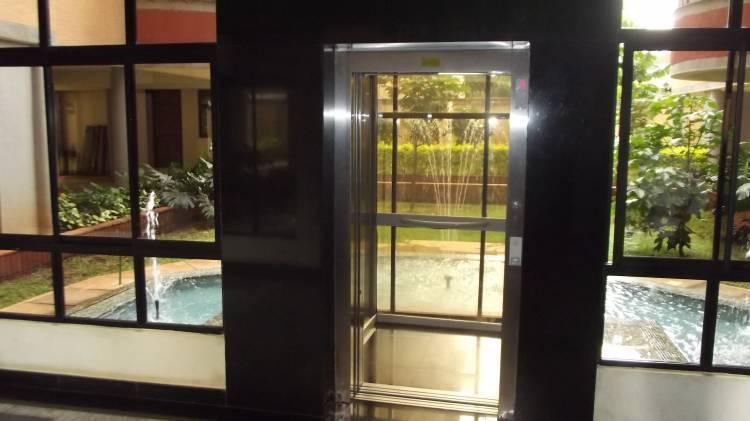 Kaaz Fully Furnished Apartment, Kilimani Estate, Kenya, cool hotels and hostels in Kilimani Estate
