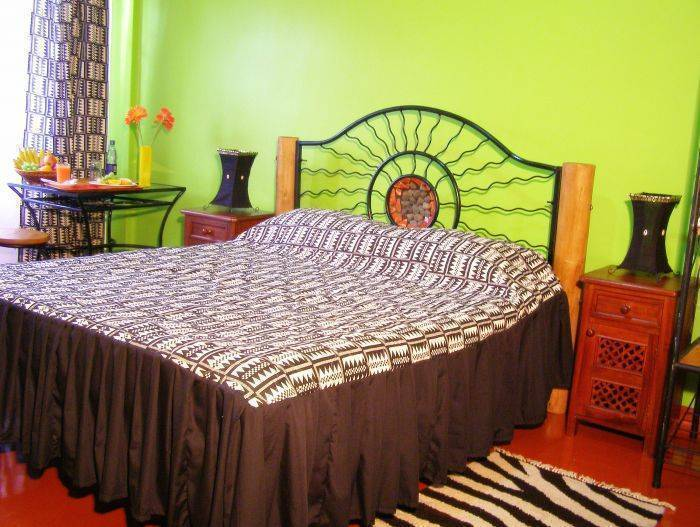 Khweza Bed and Breakfast, Nairobi, Kenya, Kenya hotels en hostels