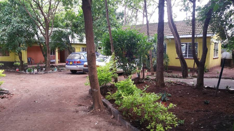 Kisumu Backpackers Club, Kisumu, Kenya, what do I need to travel internationally in Kisumu