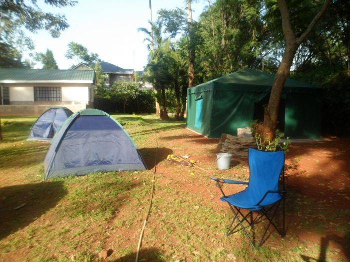 Mkenya Backpackers, Nairobi, Kenya, Kenya hotels and hostels