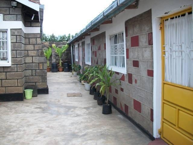Nakuru Guest Houses, Njoro, Kenya, Kenya hotels and hostels