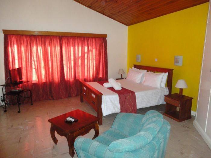 Nakuru Milimani Guest House, Nakuru, Kenya, best questions to ask about your hotel in Nakuru