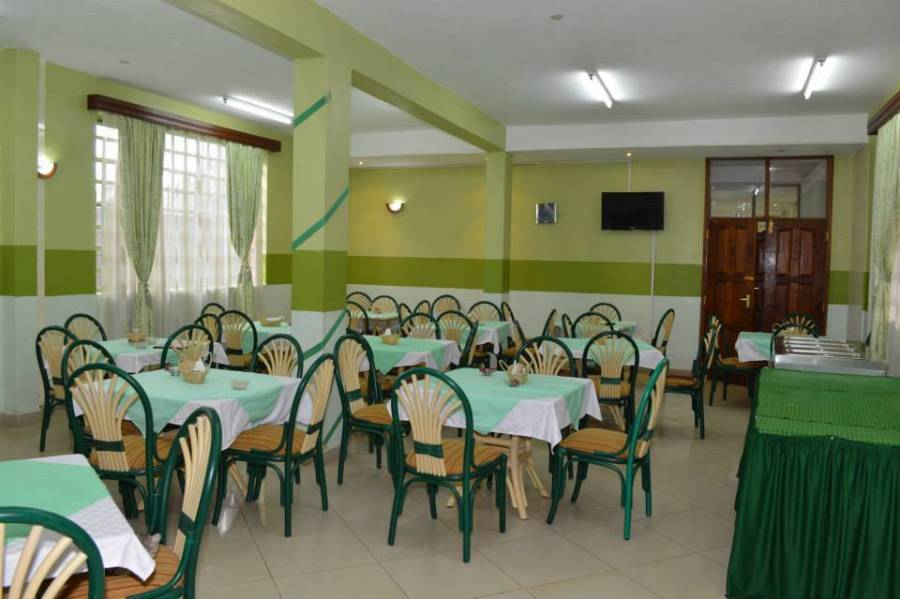 PEC Guest House, Nairobi South, Kenya, book hotels and hostels now with IWBmob in Nairobi South