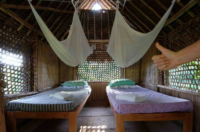 Stilts Backpackers Diani Beach, Diani Beach, Kenya, famous hotels in Diani Beach