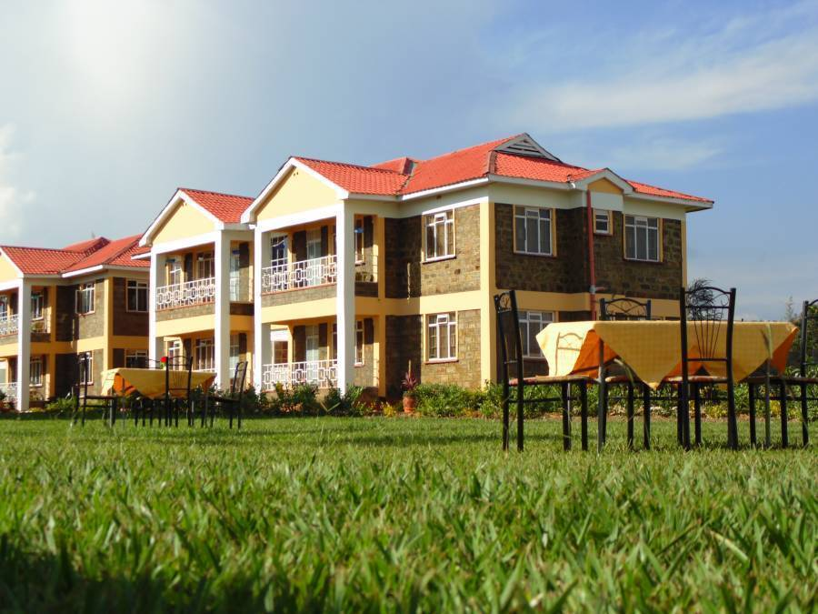 Theshaplace, Kisumu, Kenya, Kenya hostels and hotels