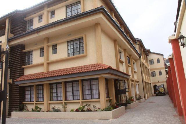 The Strand Hotel, Nairobi South, Kenya, Kenya hotels and hostels