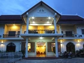 Daofa Hotel Luang Prabang, Ban Nalouang, Laos, Laos hotels and hostels