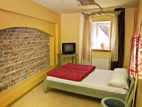 Ala Hostel, Riga, Latvia, best resorts, spas, and luxury hostels in Riga