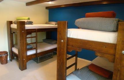 Blue Cow Hostel, Riga, Latvia, Latvia hotell och vandrarhem