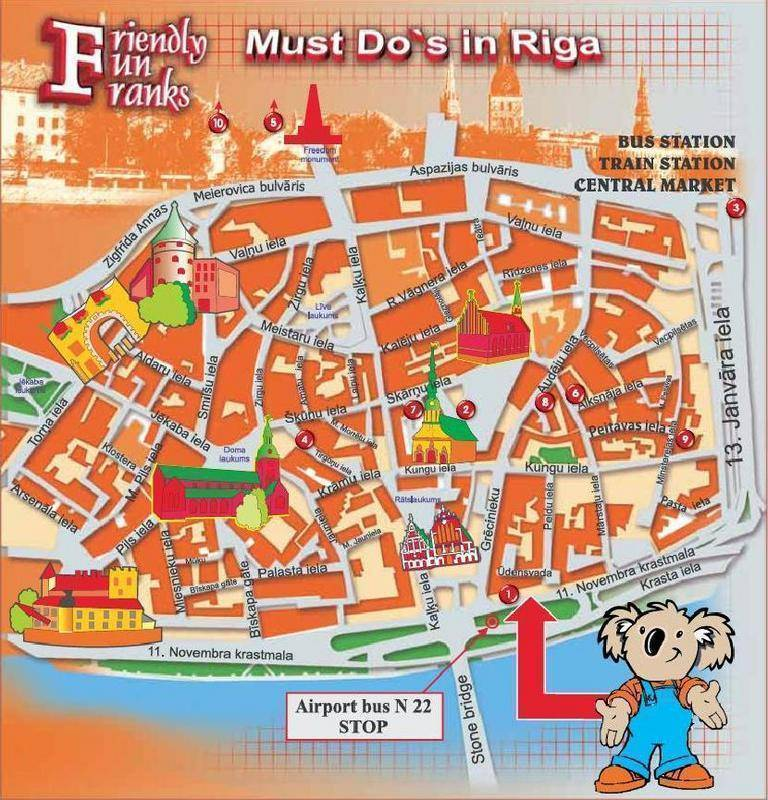 Friendly Fun Franks, Riga, Latvia, youth hostels, backpacking, budget accommodation, cheap lodgings, bookings in Riga