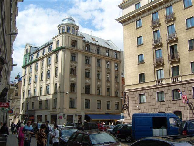 Profitcamp, Riga, Latvia, Latvia hostels and hotels