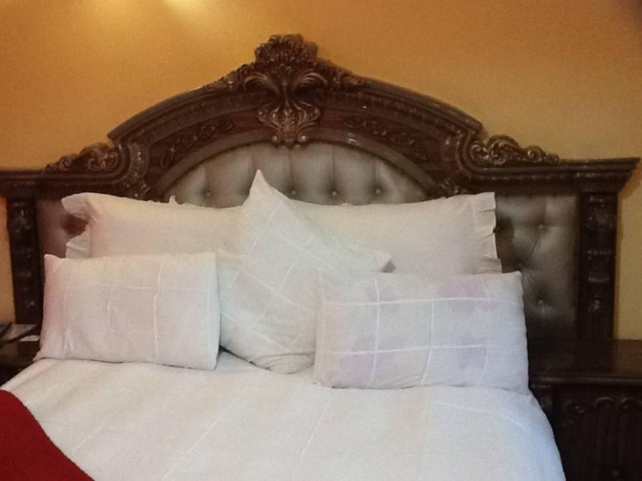 Ka Pitseng Guest House, Berea Hills, Lesotho, Lesotho hostels and hotels