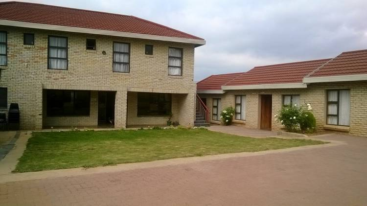 Motlejoa Guest House, Butha-Buthe, Lesotho, Lesotho hoteli i hosteli