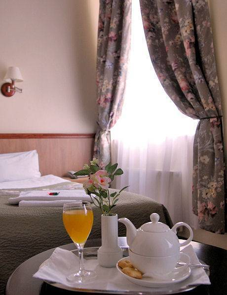City Gate Hotel, Vilnius, Lithuania, online booking for hostels and budget hotels in Vilnius