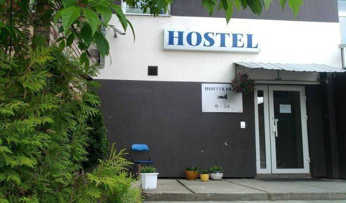 Hostel10, really cool hotels and hostels 8 photos