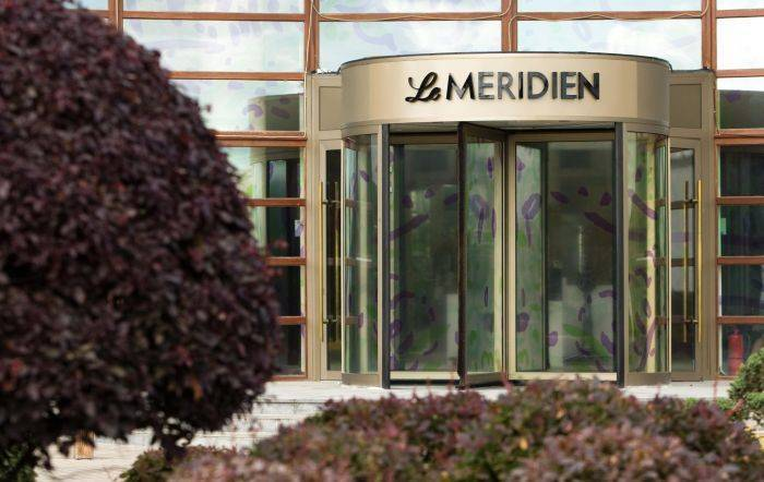 Le Meridien Vilnius, Vilnius, Lithuania, find cheap hotels and rooms at Instant World Booking in Vilnius