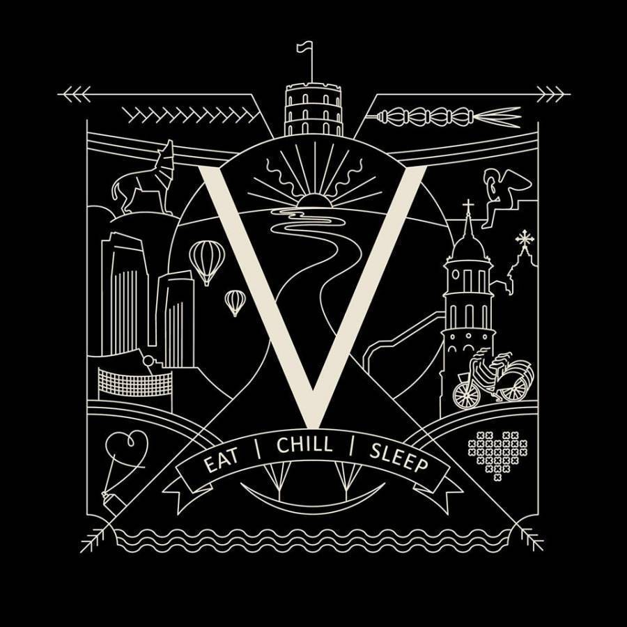 V4Vilnius Hostel, Vilnius, Lithuania, Lithuania hoteluri și pensiuni