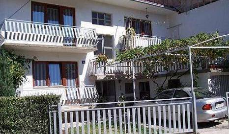 Antonio Guesthouse - Get low hotel rates and check availability in Ohrid 6 photos