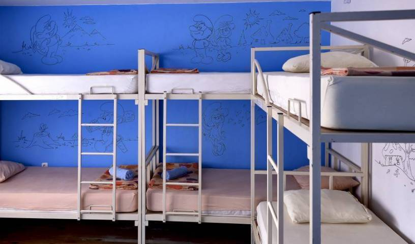 Hostel Backpackers Skopje - Get low hotel rates and check availability in Skopje 22 photos