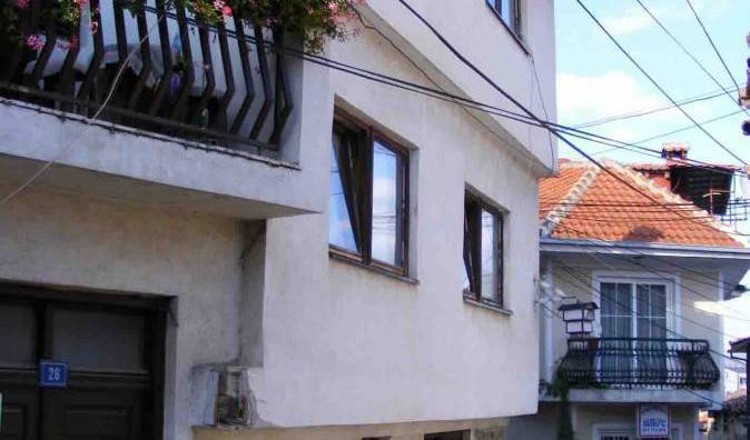 Nora Hostel - Get low hotel rates and check availability in Ohrid 2 photos