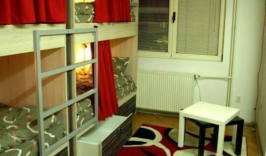Urban Hostel - Search available rooms for hotel and hostel reservations in Karpos Dva 15 photos