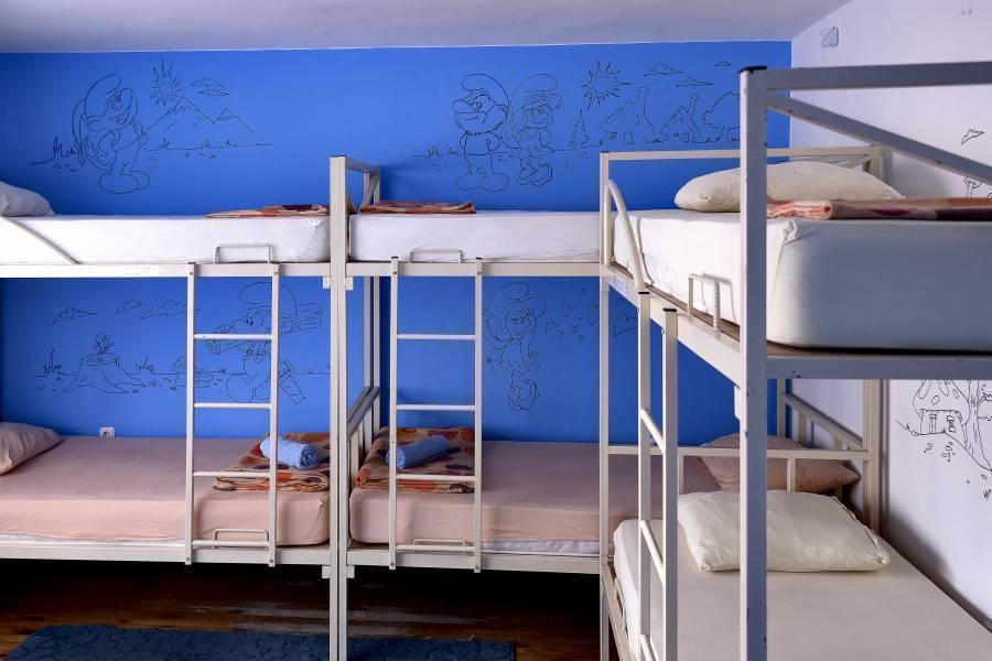 Hostel Backpackers Skopje, Skopje, Macedonia, Macedonia hotels and hostels