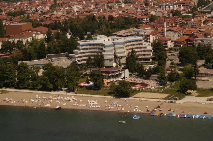 Inex Hotel Drim, Struga, Macedonia, Macedonia hotels and hostels