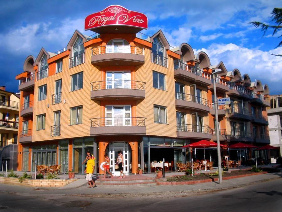 Royal View, Ohrid, Macedonia, Macedonia hotels and hostels