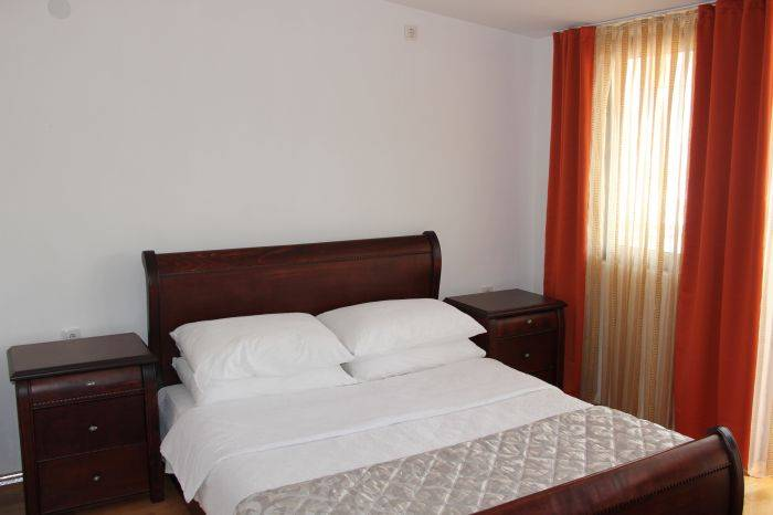 Villa Bella, Ohrid, Macedonia, best hotels for solo travellers in Ohrid