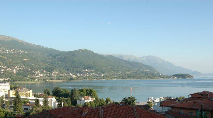 Villa Bella, Ohrid, Macedonia, Macedonia hotels and hostels