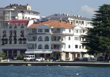 Villa Dea, Ohrid, Macedonia, Vacances familiales dans Ohrid