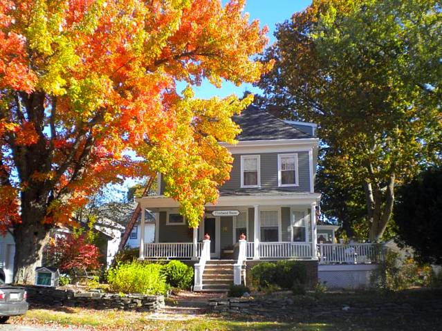 Fleetwood House Bed And Breakfast, Portland, Maine, Maine hostels and hotels