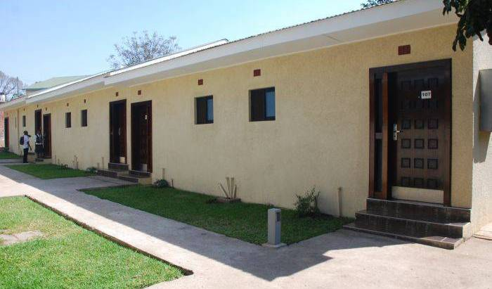 Mafumu Executive Accommodation 13 photos