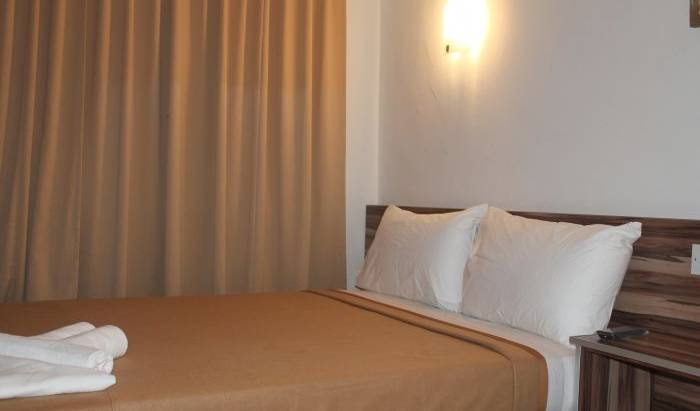 Rim Hotel - Search for free rooms and guaranteed low rates in Batu 10, hotel bookings 15 photos