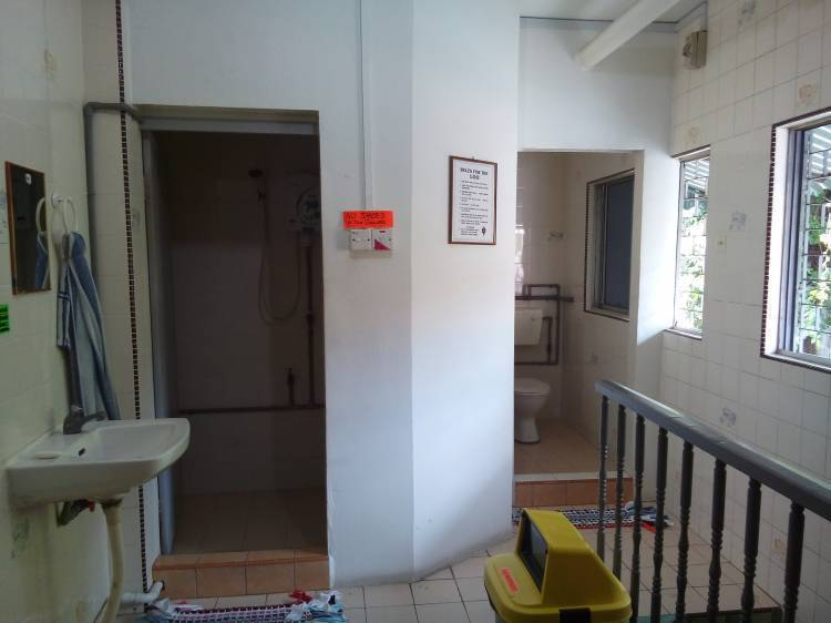 Discovery Malacca Hostel, Melaka, Malaysia, hostels, special offers, packages, specials, and weekend breaks in Melaka