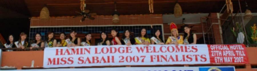 Hamin Lodge, Kota Kinabalu, Malaysia, Garantia de baixo preço quando você reserva seu hotel com Instant World Booking dentro Kota Kinabalu