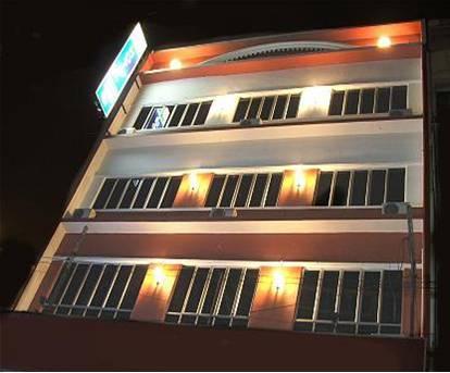 Hotel Chinatown Inn, Kuala Lumpur, Malaysia, Malaysia hoteli in hostli