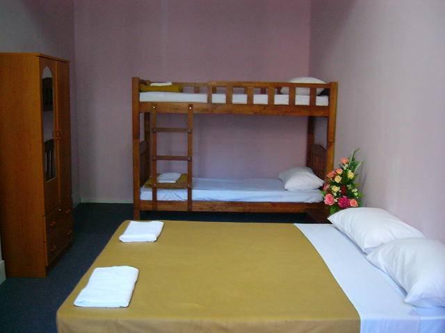 Lavender Lodge, Kuala Penyu, Malaysia, Malaysia hotels and hostels