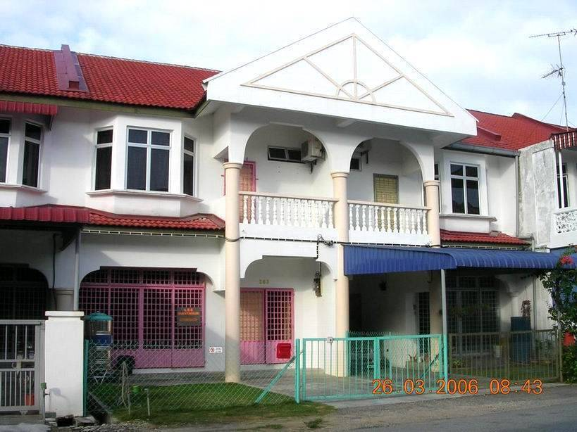 Lee Guesthouse, Kota Baharu, Malaysia, Malaysia hostels and hotels
