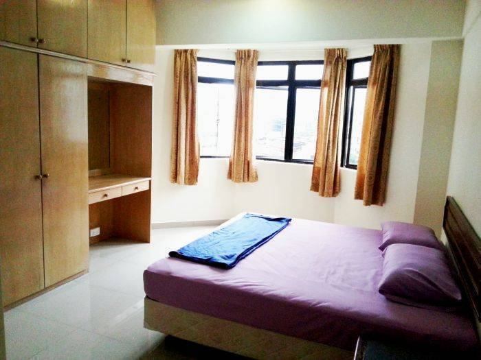 One Ampang Avenue Condo, Ampang, Malaysia, join the best hotel bookers in the world in Ampang