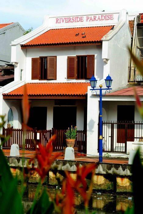 Riverside Paradise Hotel, Melaka, Malaysia, Malaysia hotels and hostels