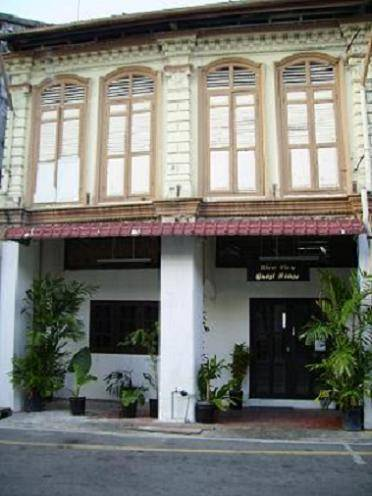 River View Guest House, Melaka, Malaysia, Malaysia hostels and hotels
