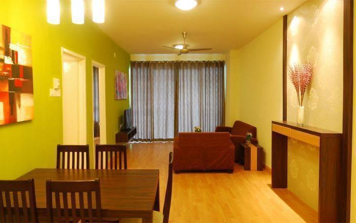 Sabah Apartment @1borneo, Agodun, Malaysia, Malaysia hotels and hostels
