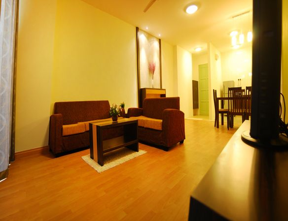 Sabah Apartment @1borneo, Agodun, Malaysia, best vacations at the best prices in Agodun