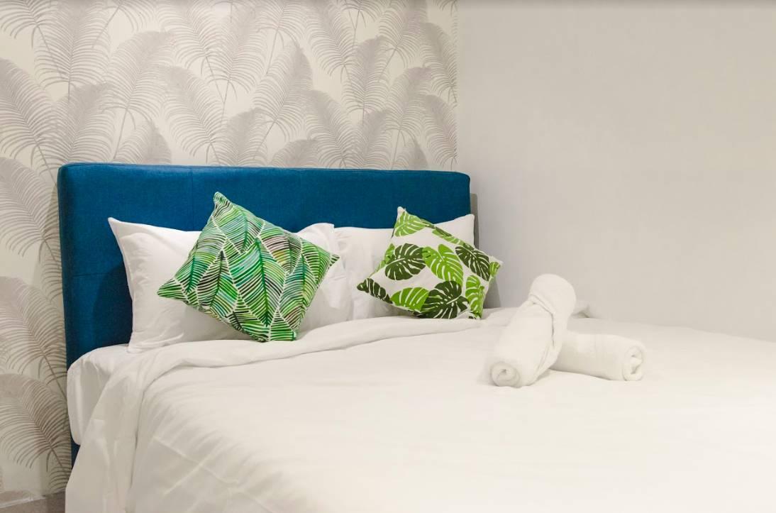 Summer House Bed and Cafe, Kuala Lumpur, Malaysia, Experimentează lumea în destinații culturale în Kuala Lumpur