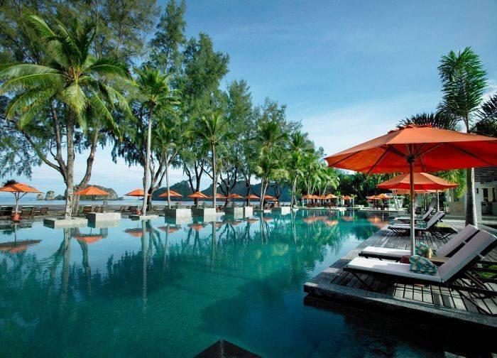 Tanjung Rhu Resort Langkawi, Langkawi, Malaysia, Malaysia hotels and hostels