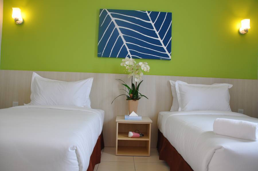 Temasek Hotel, Melaka, Malaysia, Сайт лучших путешествий для независимых и небольших бутик-отелей в Melaka